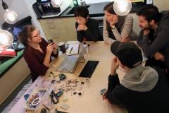 IMG_3557 Arduino workshop